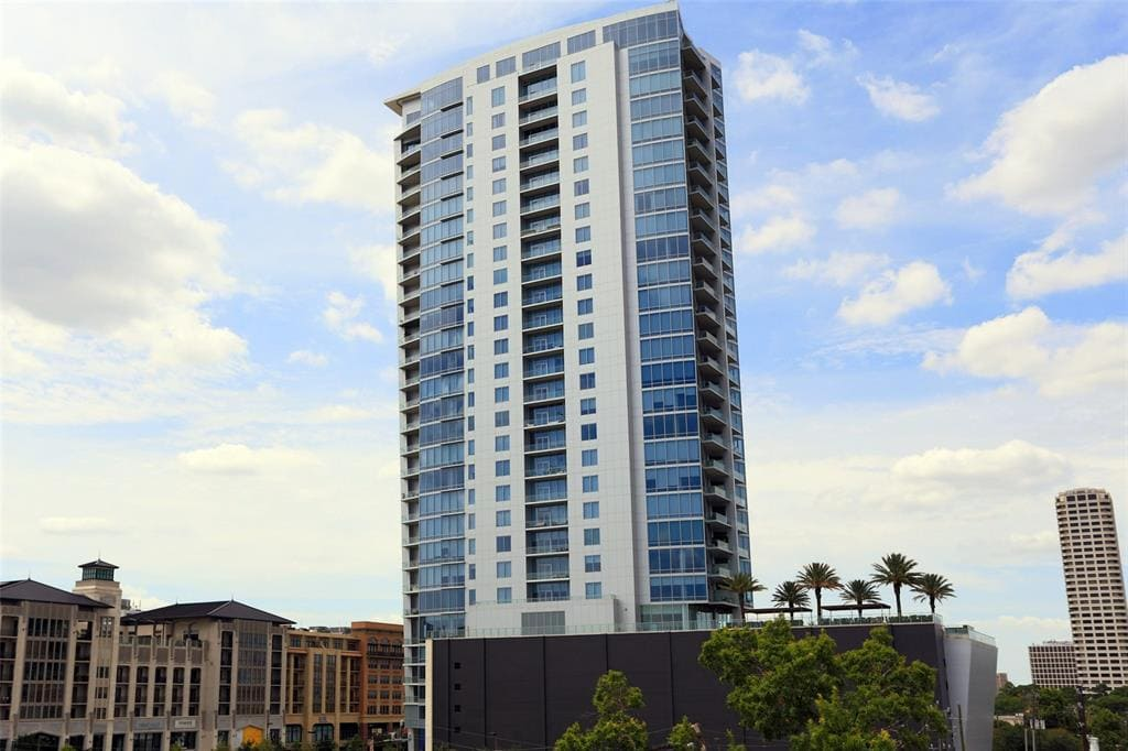 2727 kirby luxury high rise condos in houston