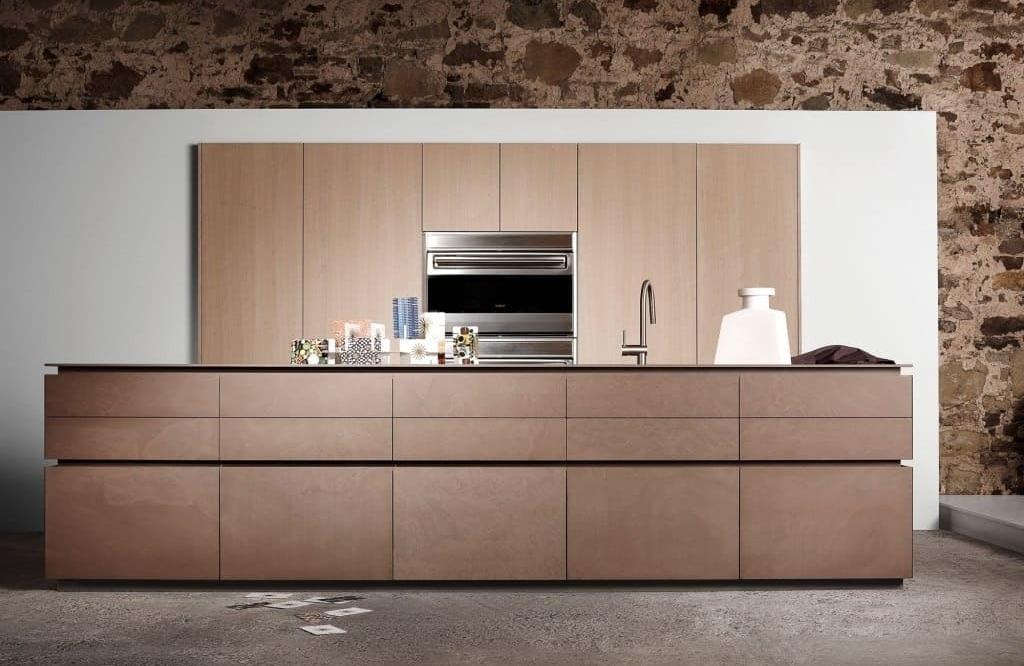 unique stone cabinetry by eggersmann