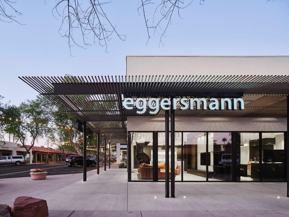 eggersmann scottsdale grand opening