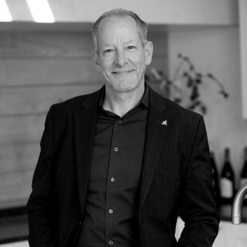 Mark Nettesheim, Certified Kitchen Designer and founder of Classic Kitchens & Design in Monterey County, California