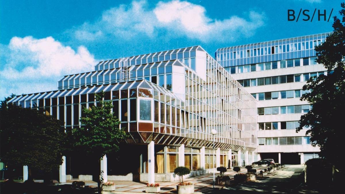 gaggenau headquarters in munich