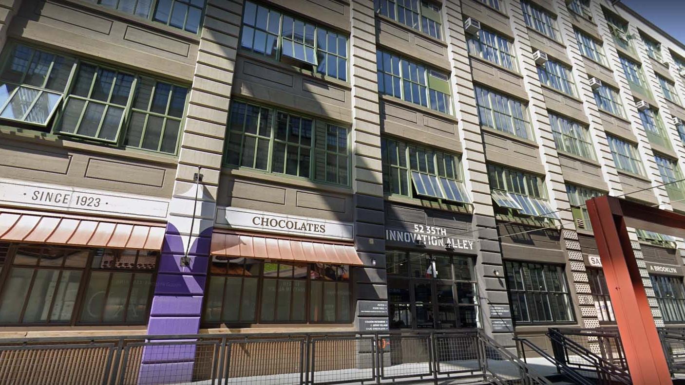 Shakúff headquarters in brooklyn new york