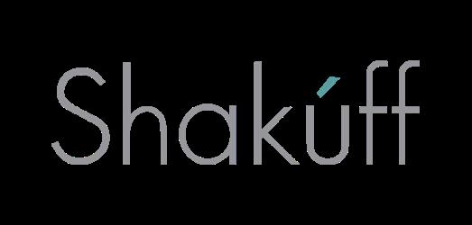 shakuff logo