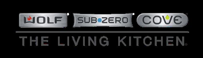 sub-zero wolf cove logo