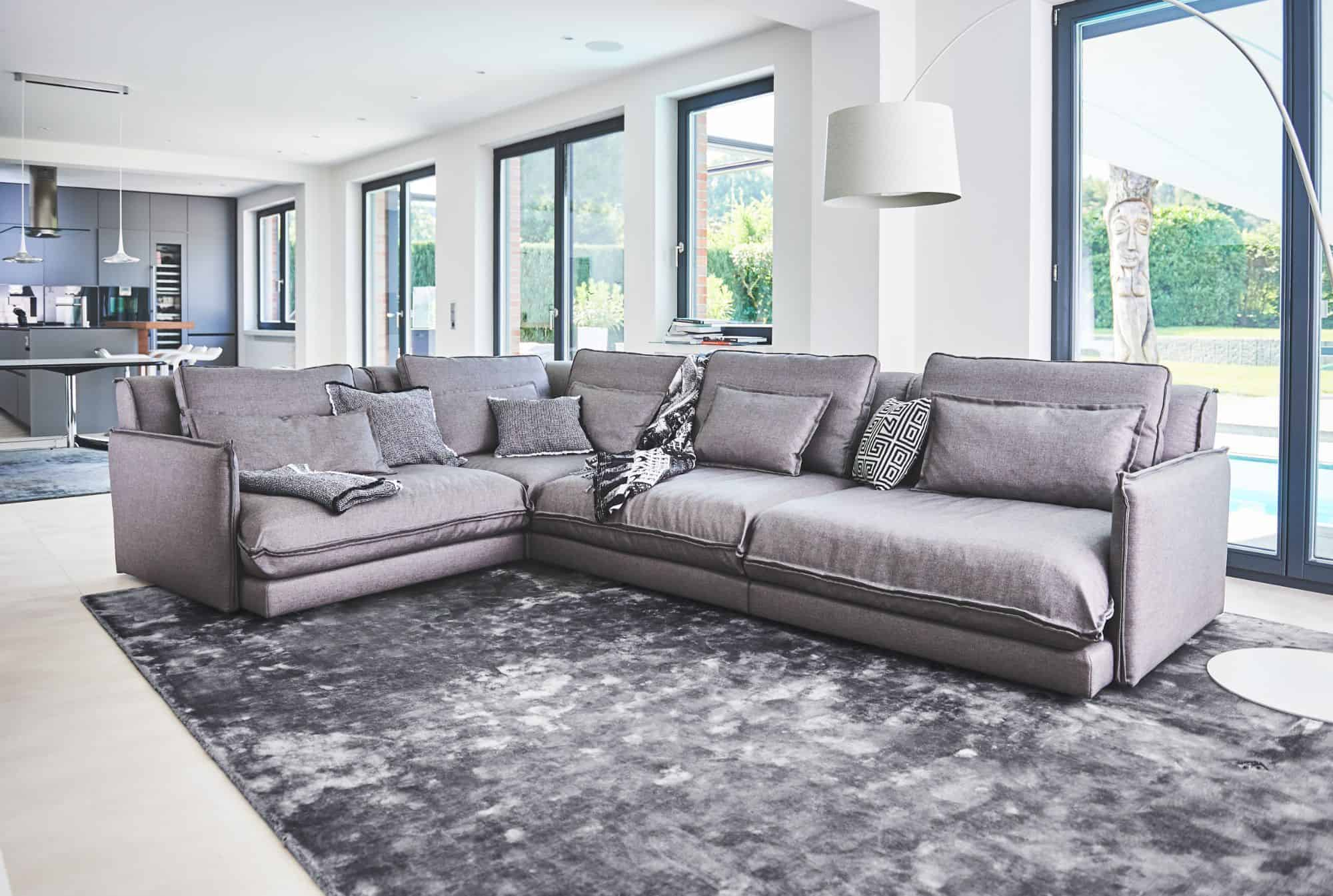 sophisticated living keala sofa