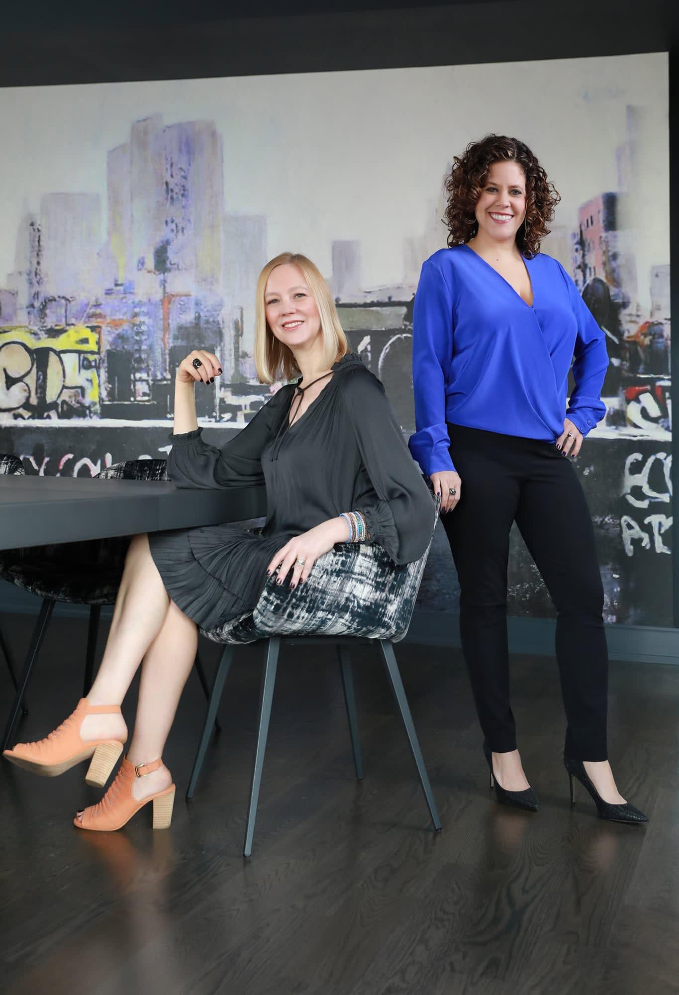 designers at rao design in chicago