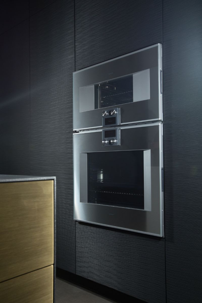 gaggenau convection and oven combo