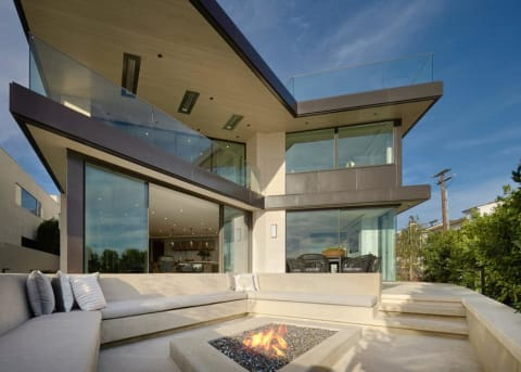 Project: Modern Natural Designs for $25 Million Beach House