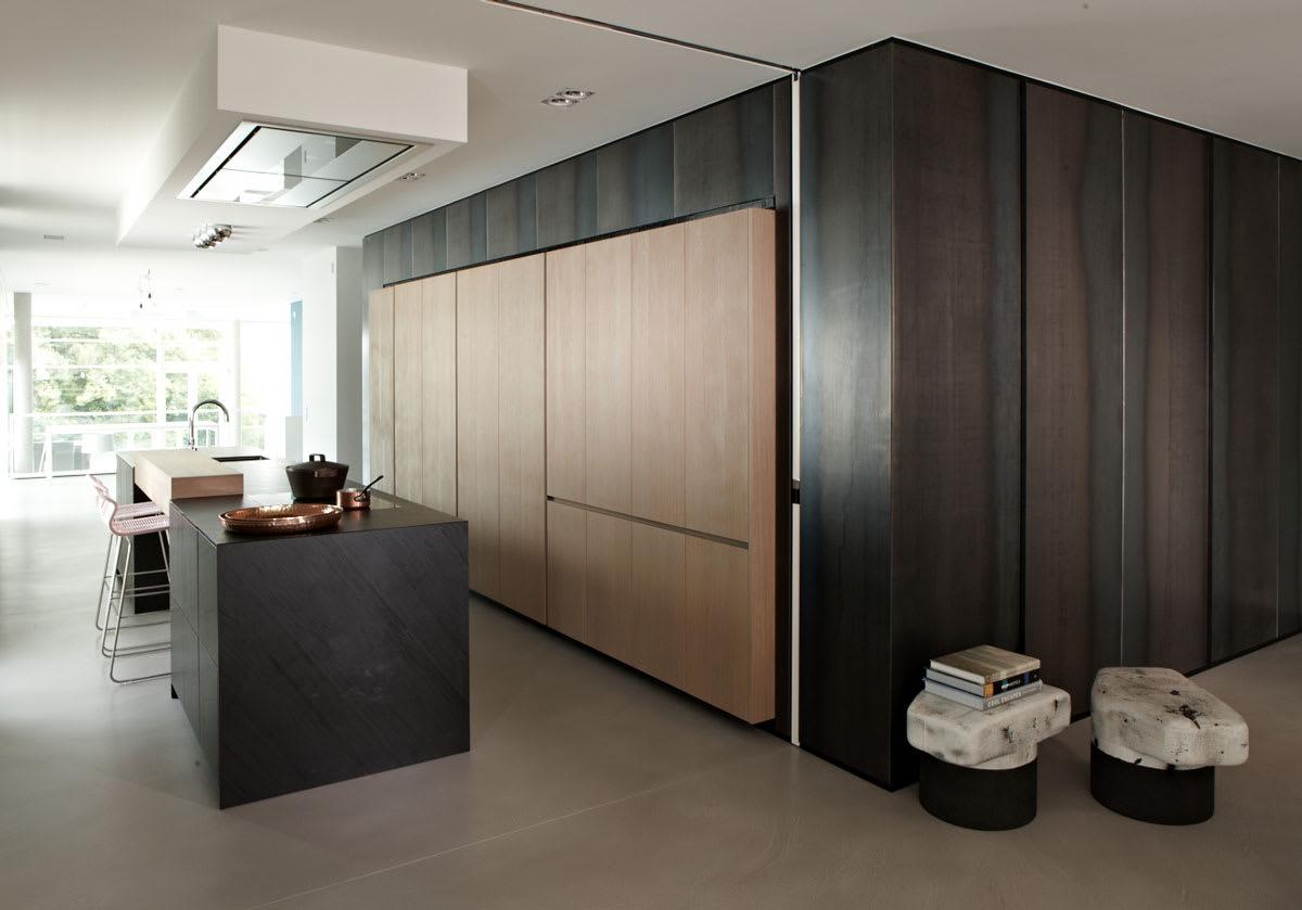 luxury kitchens today