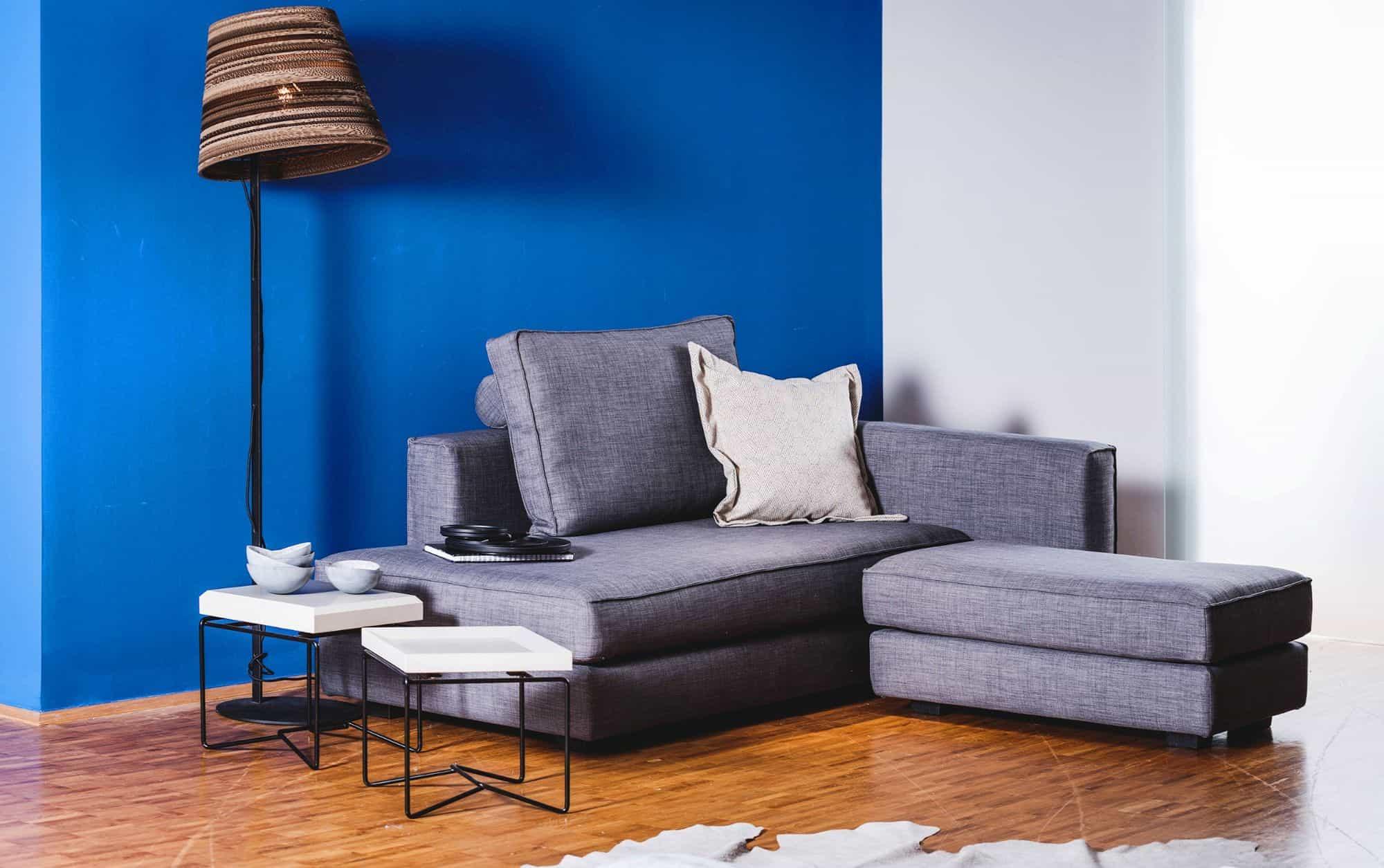 sophisticated living gravity sofa