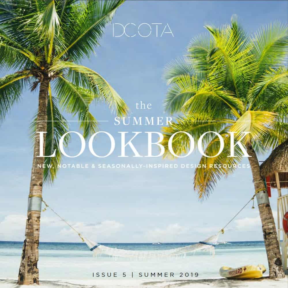 DCOTA Summer 2019 Lookbook