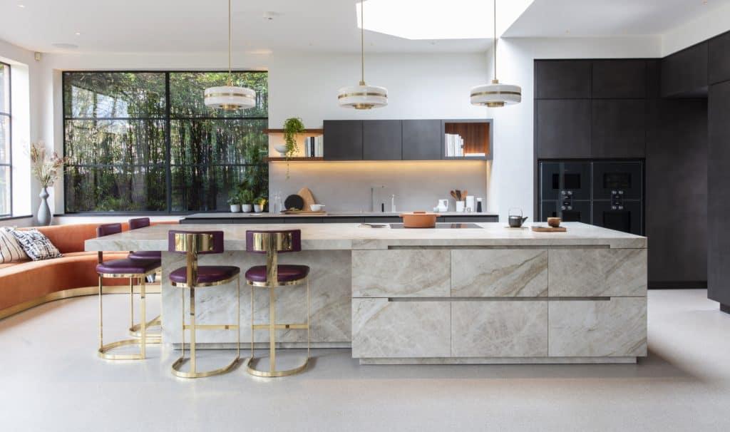 eggersmann kitchen interior design project nominated for sbid international design awards 2019