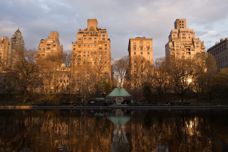 Project: Upper East NYC Pre-War Apartment