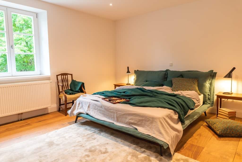 custom bedroom furniture by eggersmann