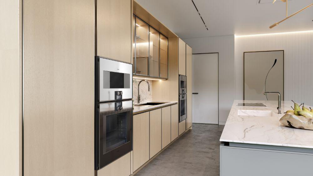 kitchen visualizer for AR24 and Manhattan ranges