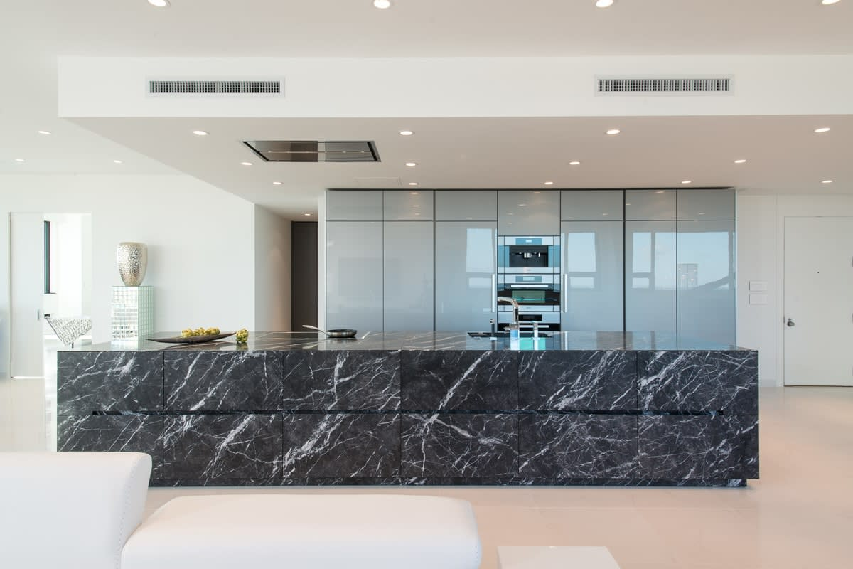 Project: Warwick Towers Highrise Luxury Living