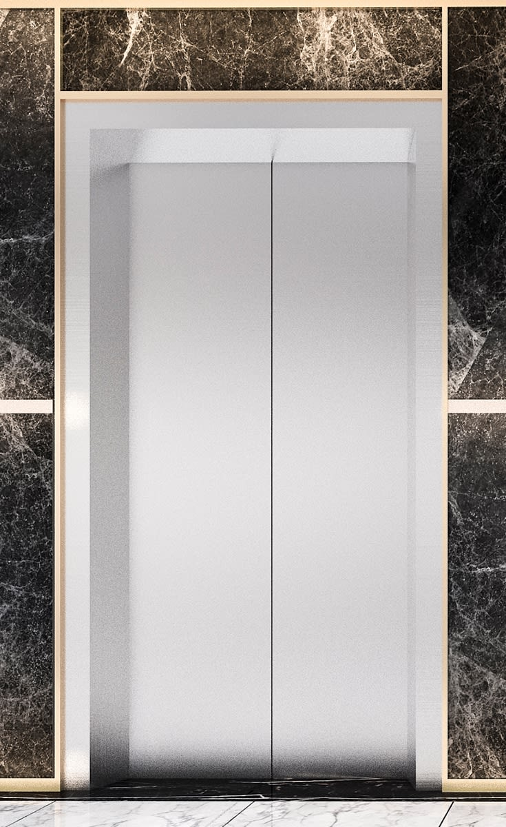 eternally bold palette and finish collection for the parklane luxury condos