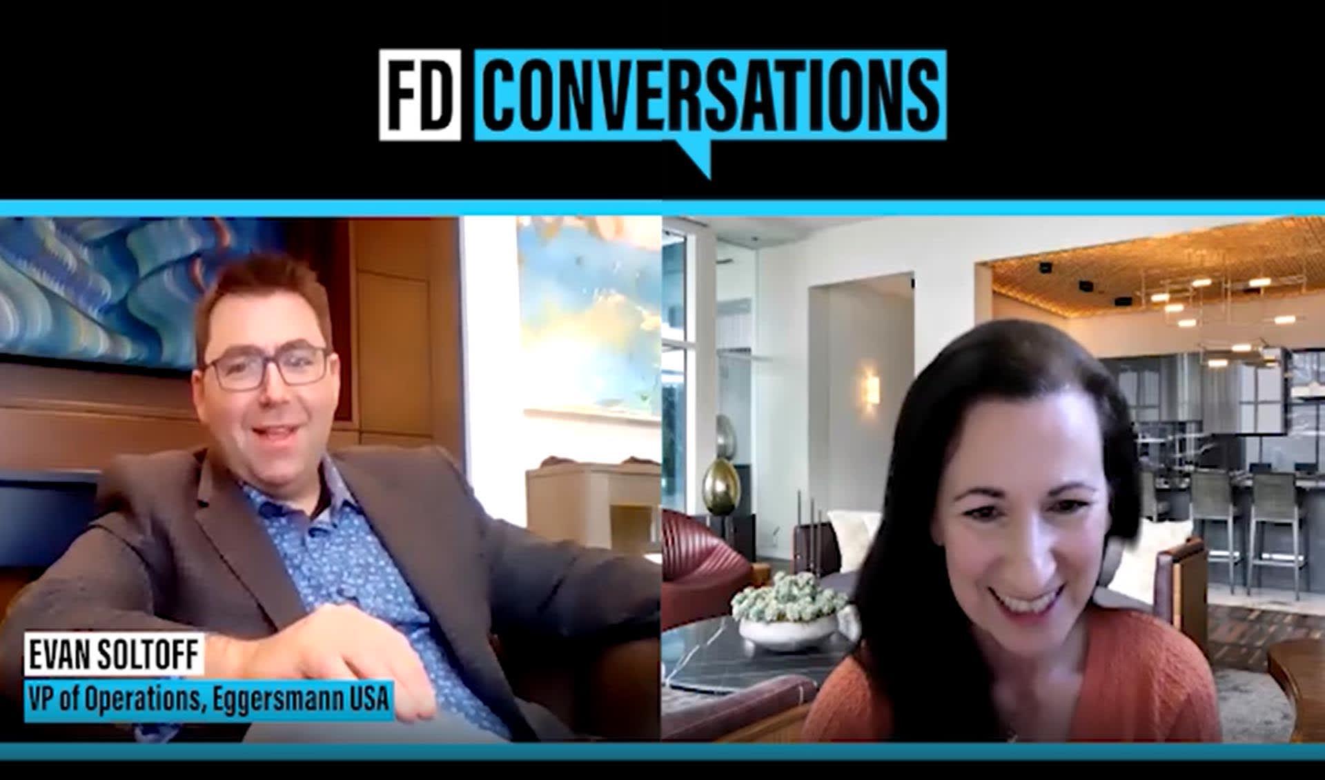 FD conversations
