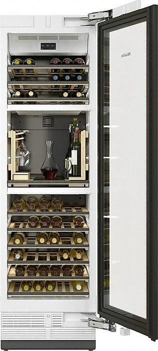 24″ integrated miele wine unit – eggersmann NY