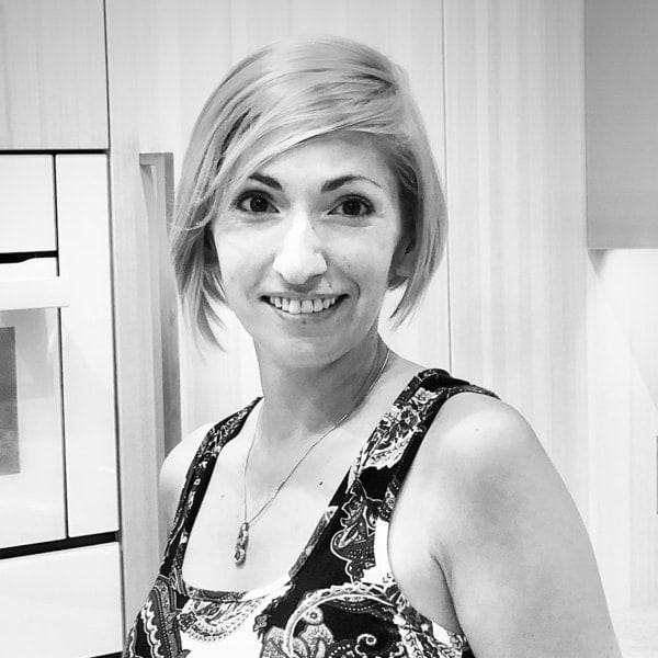 karla dedrick, designer at eggersmann la