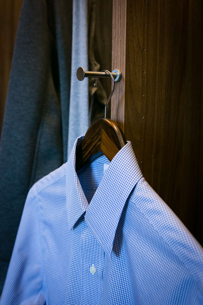 hooks to hang clothes for the next day speed morning routines
