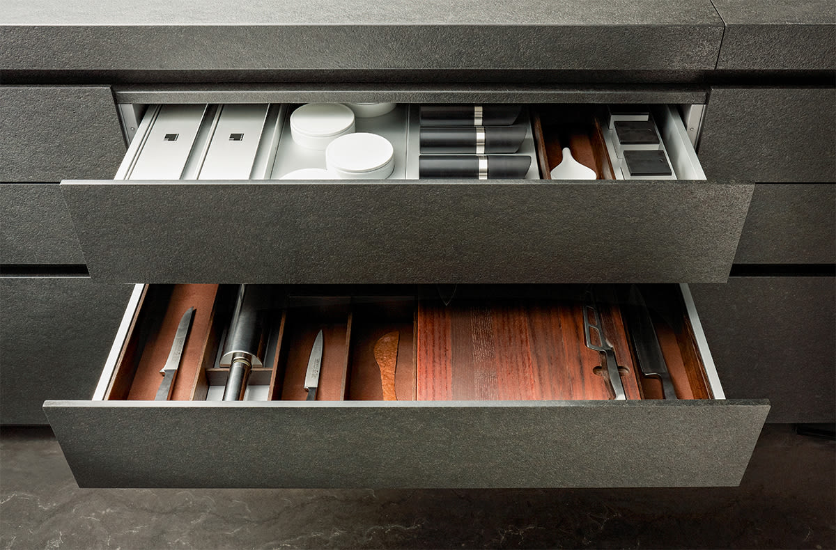 eggersmann boxtec drawer accessories make organizing for back-to-school lunch prep easy