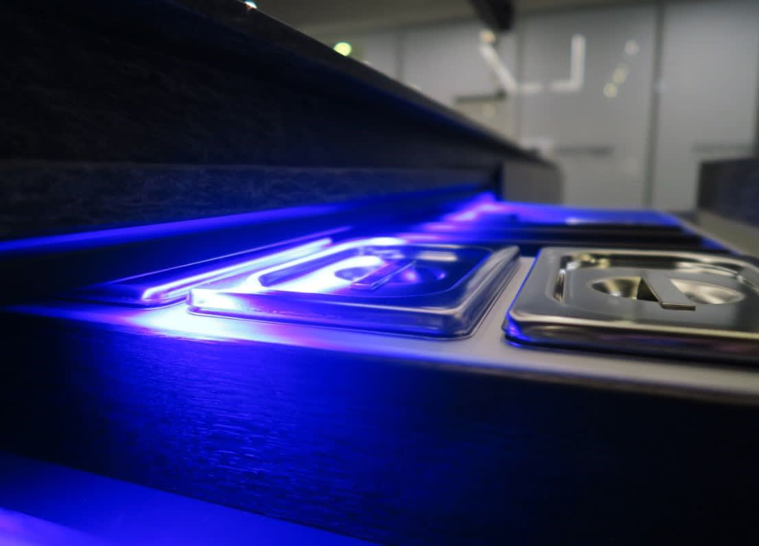 The Ultimate UV Germ-Fighting Solution