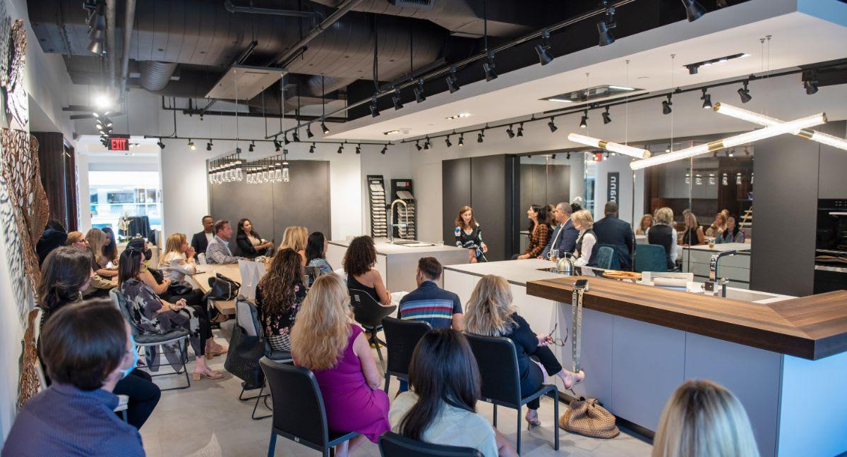 Florida Design Hosts Design Panel Discussion