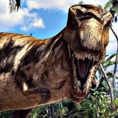 Jurassic Land Thumb 2