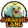 Jurassic Land Icon