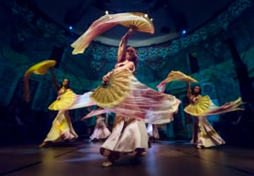 HodjaPasha Dansin Ritmi Spot Resmi