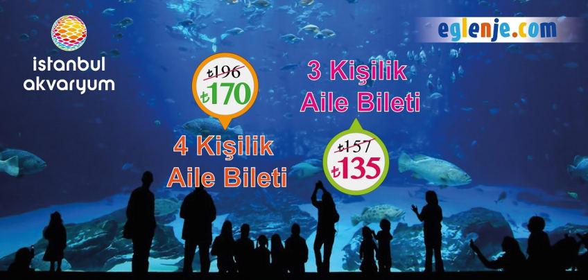 İstanbul Akvaryum Banner 2