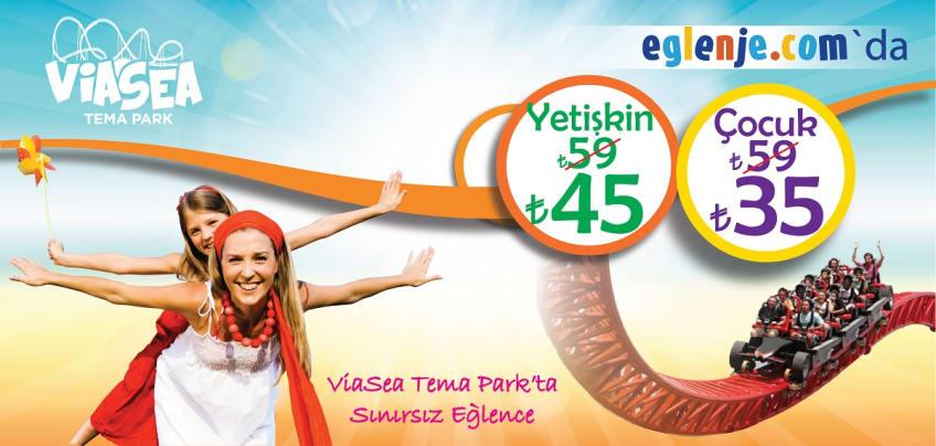 Viasea Banner Biletler