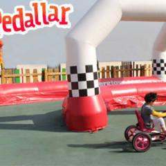 Vialand Minik Pedallar