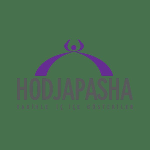 HodjaPasha Dansin Ritmi Logo