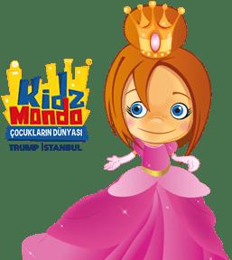 KidzMondo Maskot