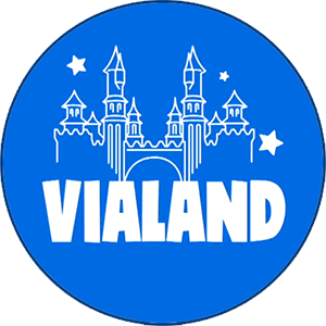 Vialand Icon