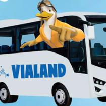 Vialand Müşteri Servisi