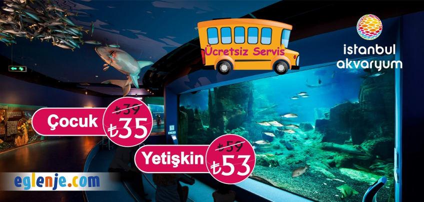 İstanbul Akvaryum Banner 1