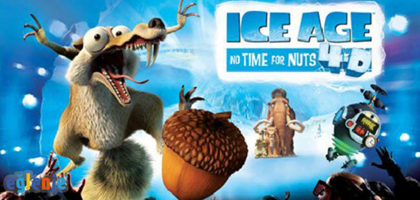 Vialand Ice Age