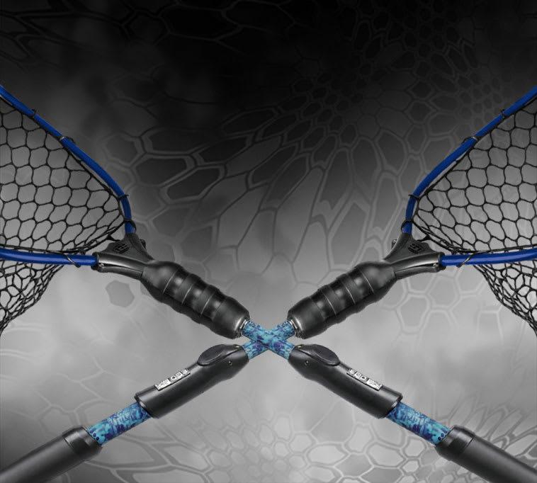 EGO Kryptek Nets