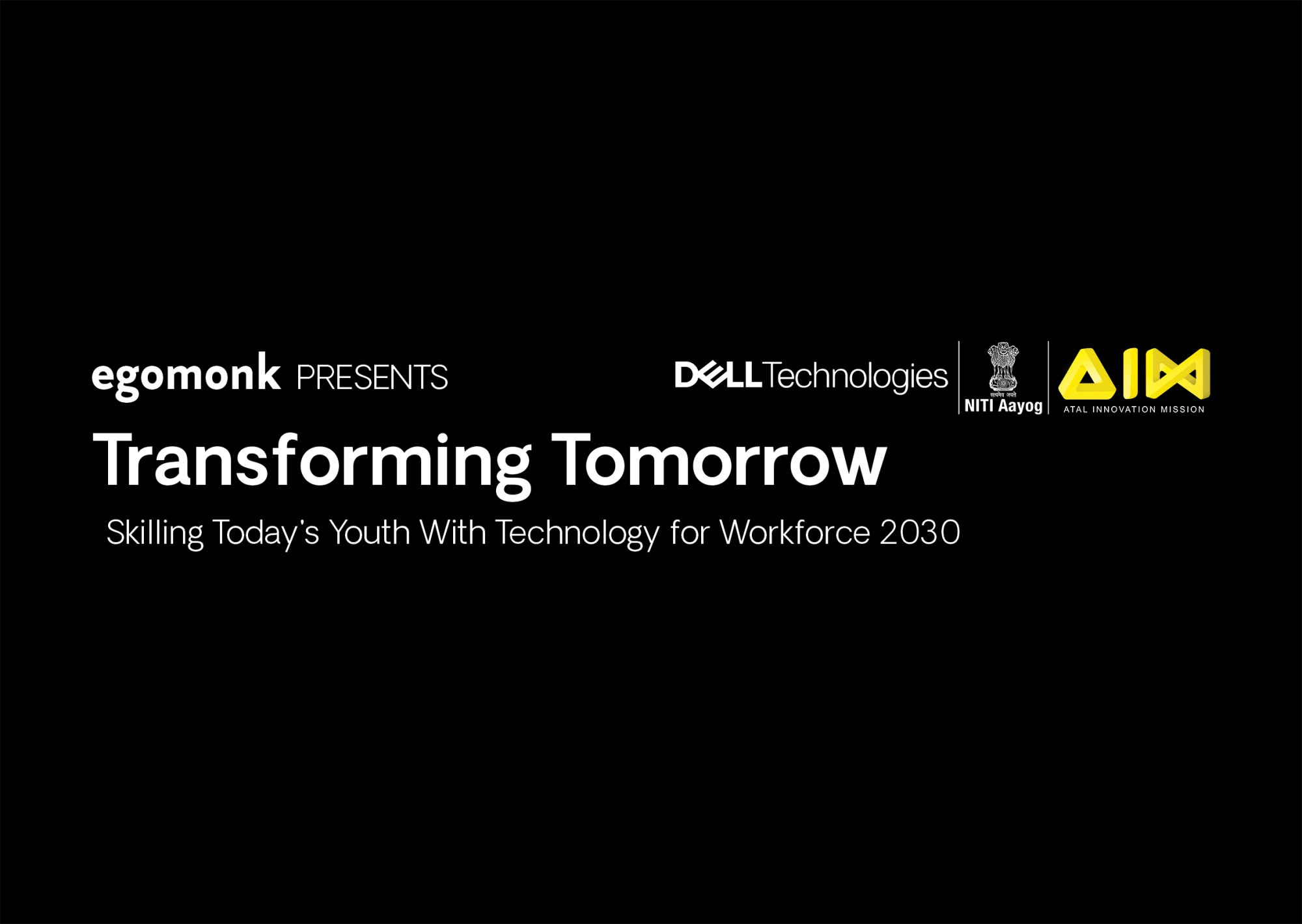 RECAP: Transforming Tomorrow