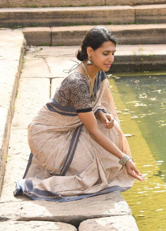 Samyukhta Vijayan