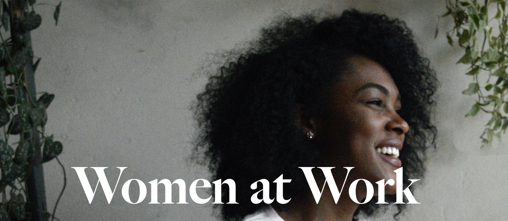 Women at Work - Edition 6