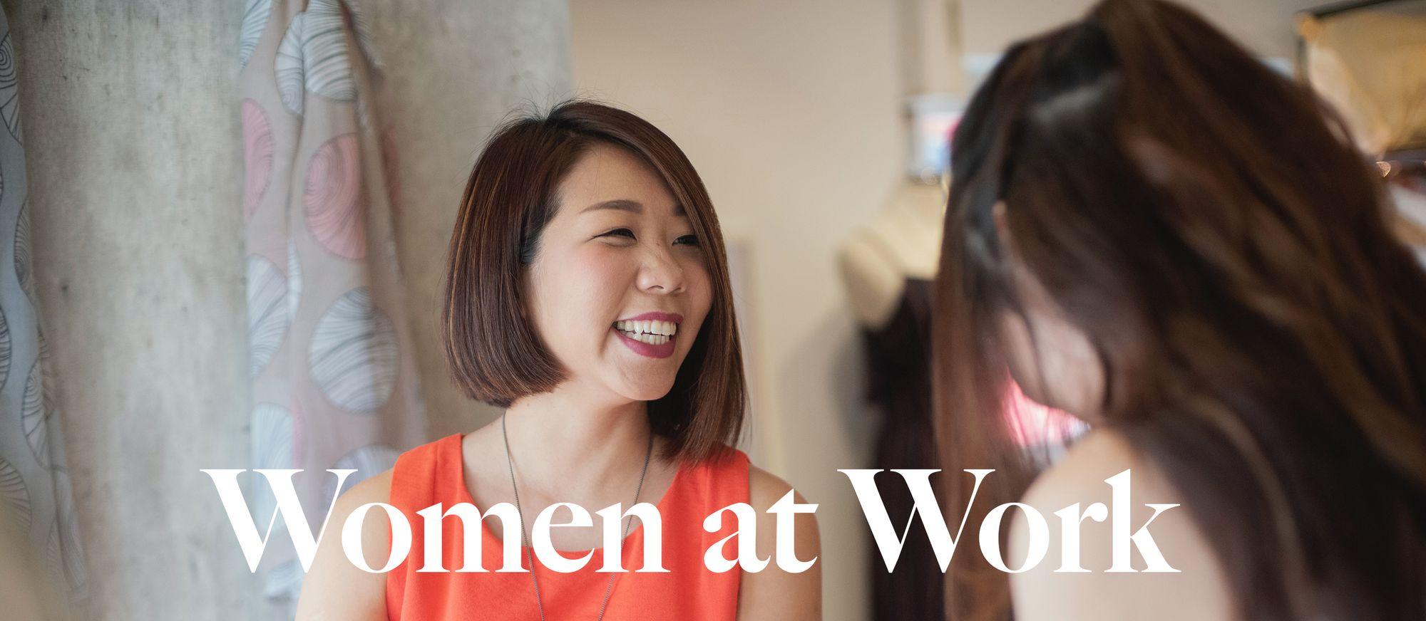 Women at Work - Edition 3