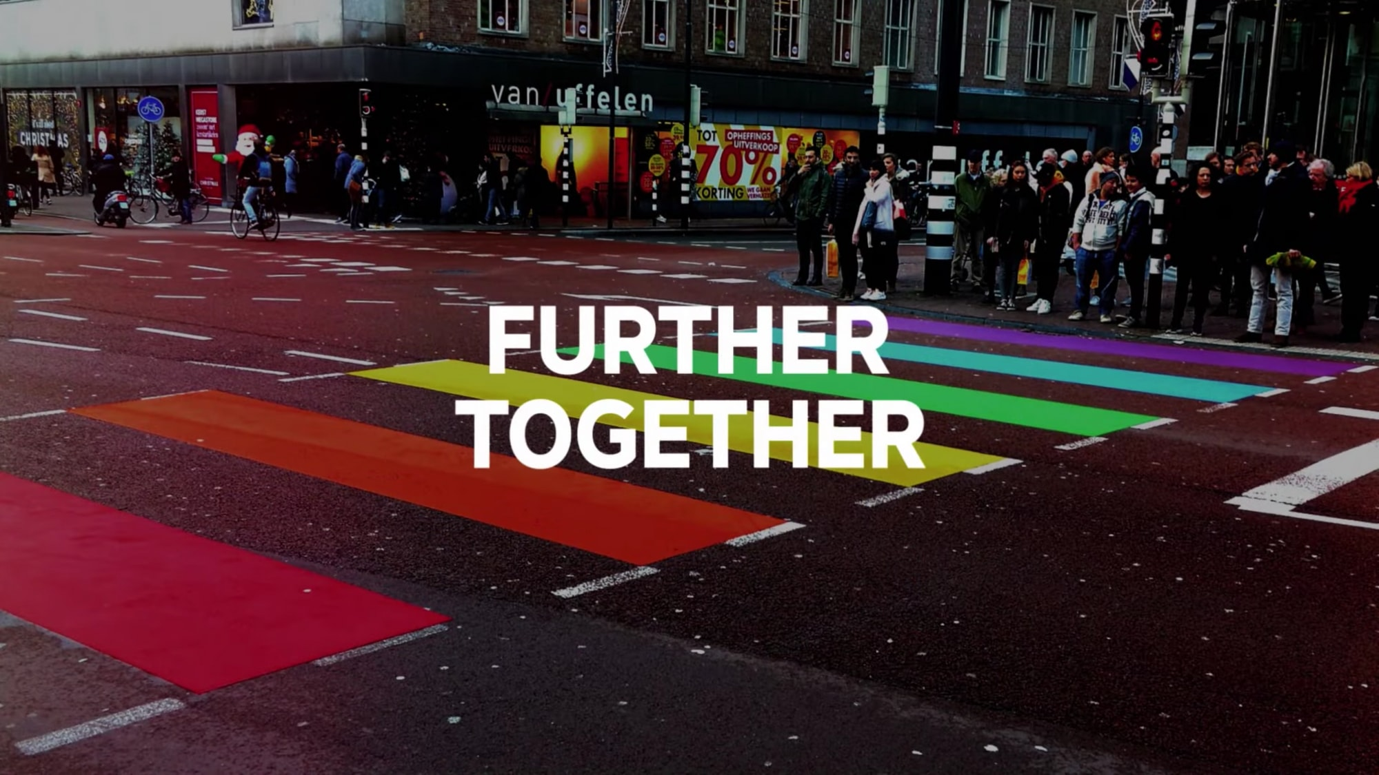 Case Study: Further Together