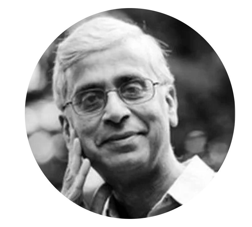 Dr. Sudarshan