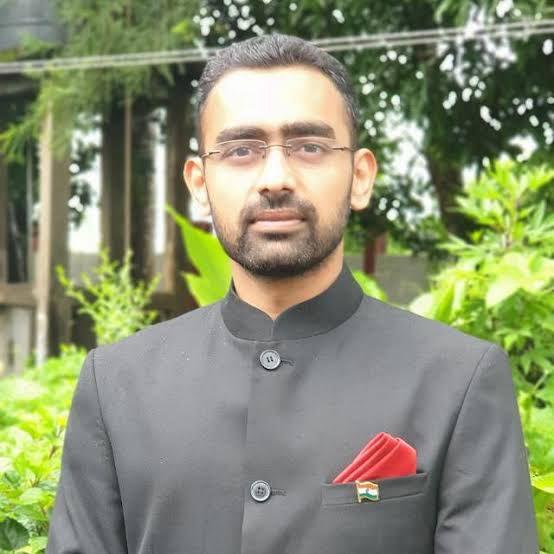 Shri. Swapnil Tembe, IAS
