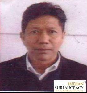Shri. E Kharmalki, IAS