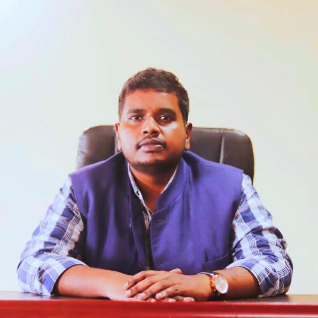 Shri.Thavaseelan K, IAS